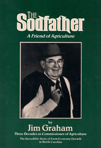 Cover of The Sodfather book