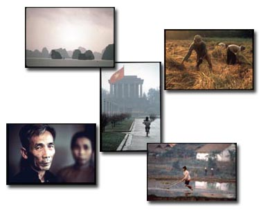 'Vietnam: Journey of the Heart' Exhibition