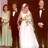 Marriage of Susan Wynne Woodson and W. Randolph Woodson