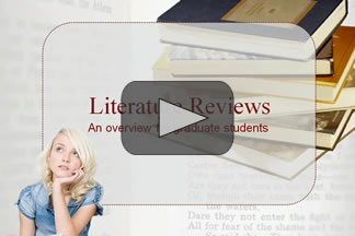 Introduction to Literature Review