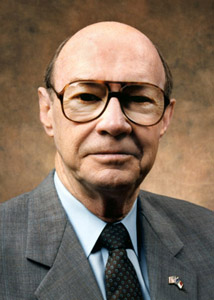photo of Terrence M. Curtin