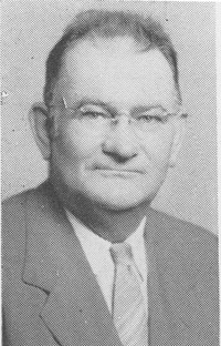 photo of William E. Moore