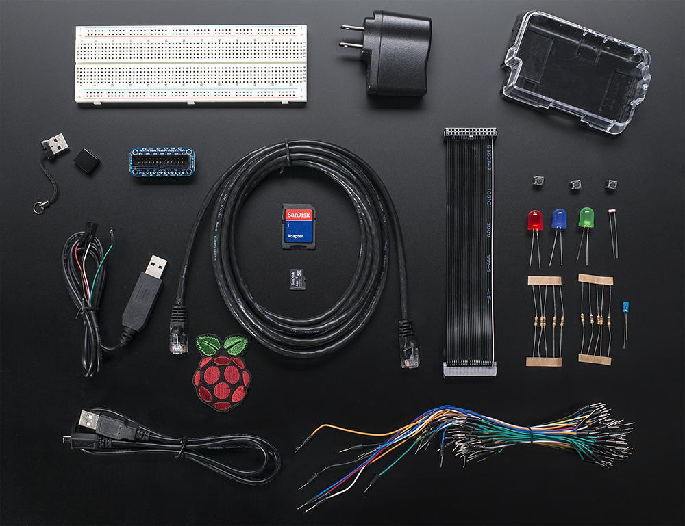 kit contents
