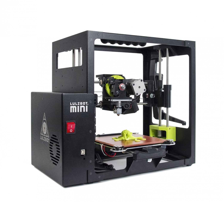 LulzBot Mini Printer
