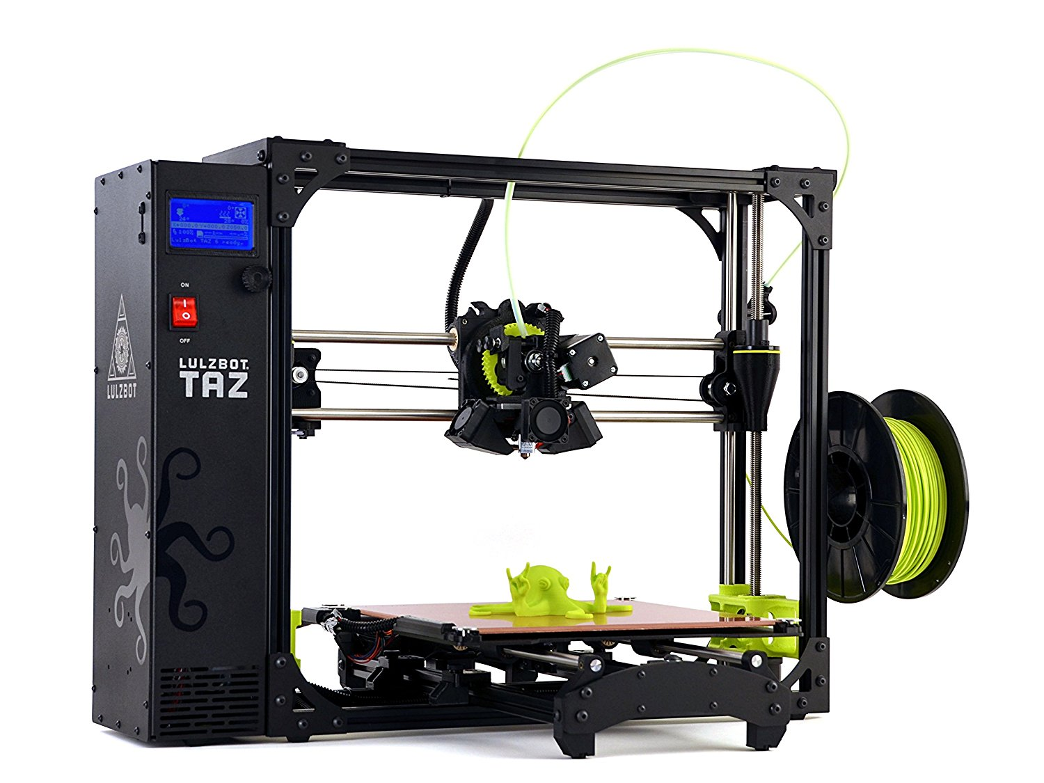 Lulzbot Taz 6 Printer