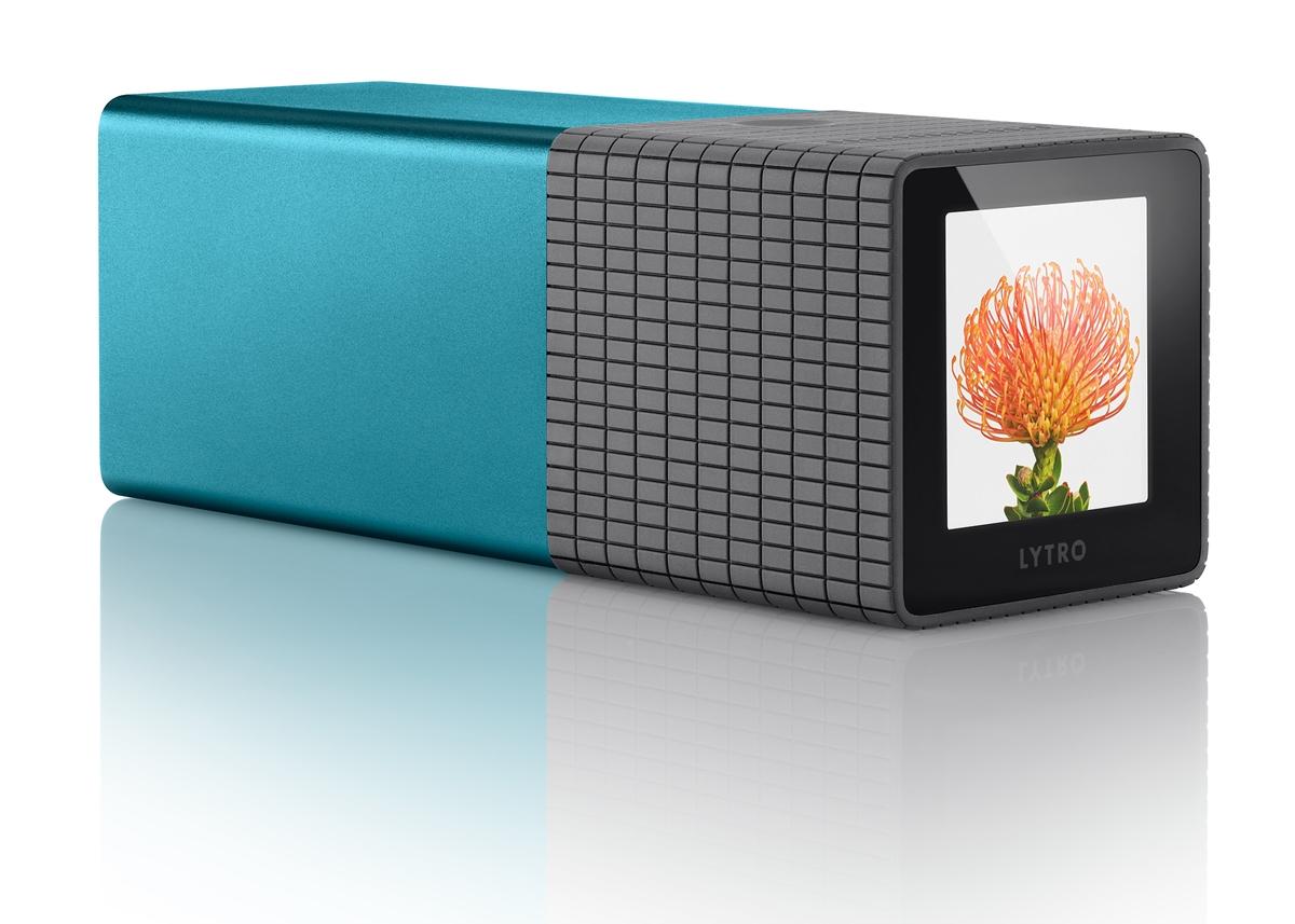 Lytra Camera photo