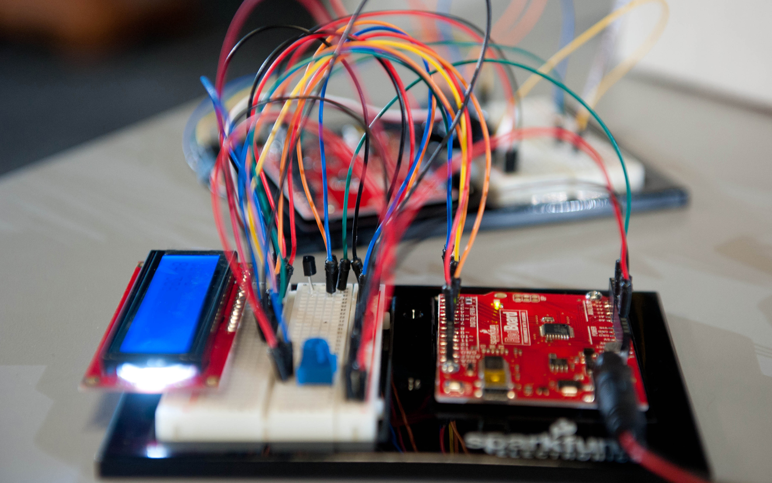 Learning With Makey Transforming Objects Innovative Wiring Its Programs Services And Spaces The Ncsu Libraries Has Long Demonstrated Commitment To Developing Emerging Literacies By Giving