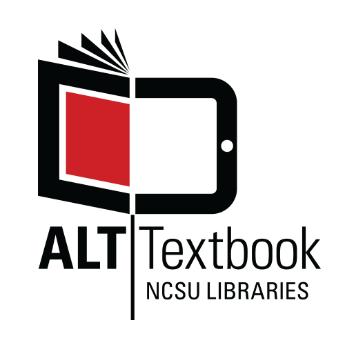 Alternate Textbooks Logo