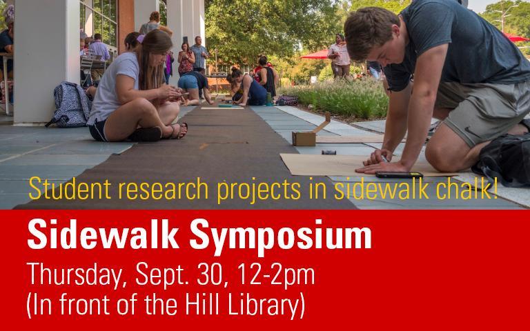 2021 Sidewalk Symposium