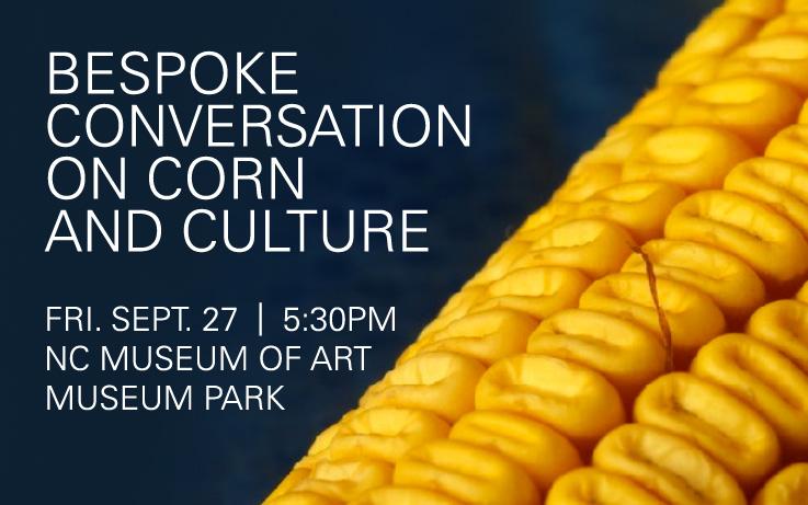 Bespoke Corn