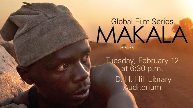 Makala Film Screening