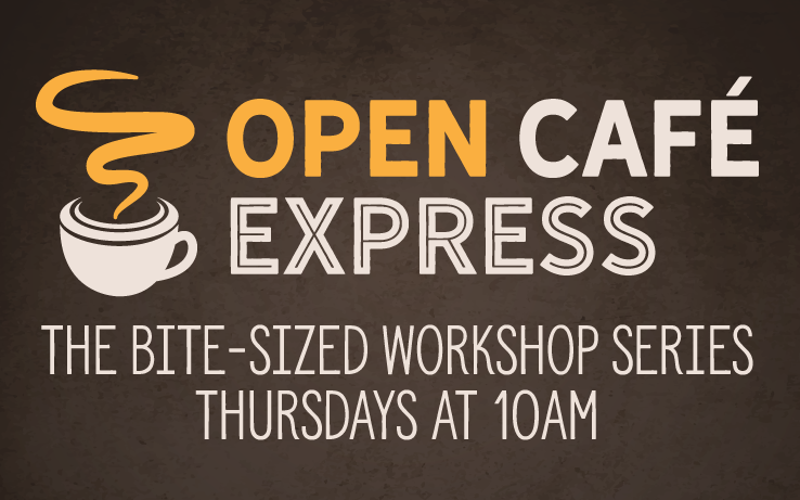 Open Cafe Express