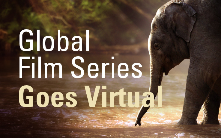 Global Film Series Goes Virtual