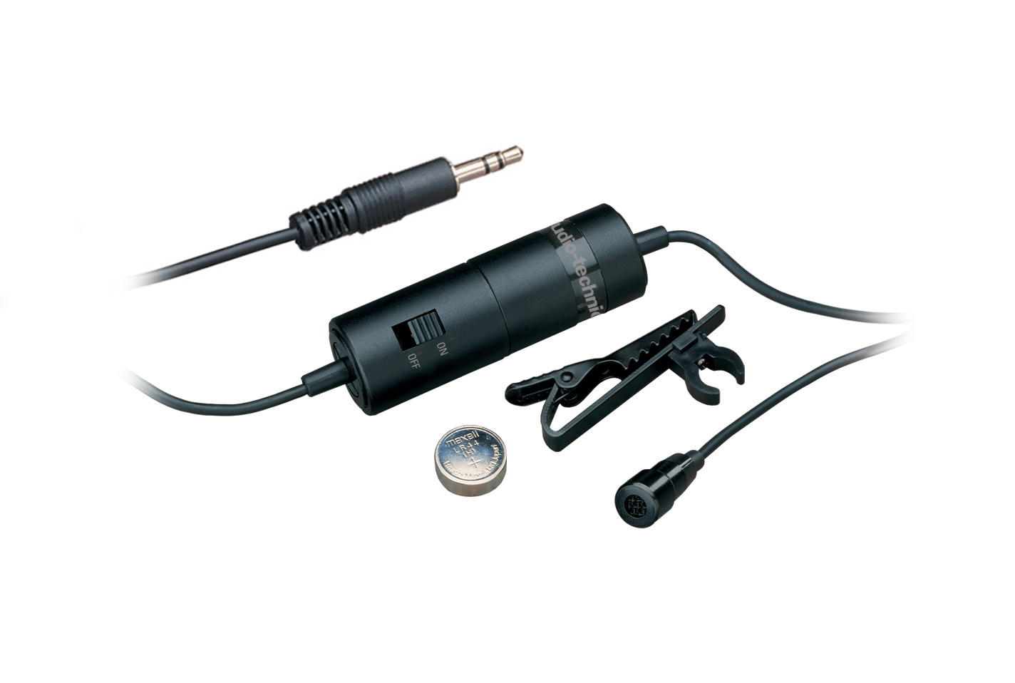 lav microphone
