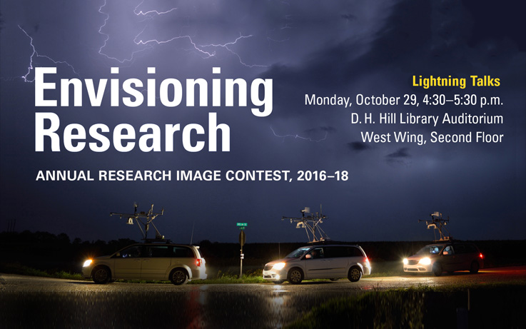 Envisioning Research