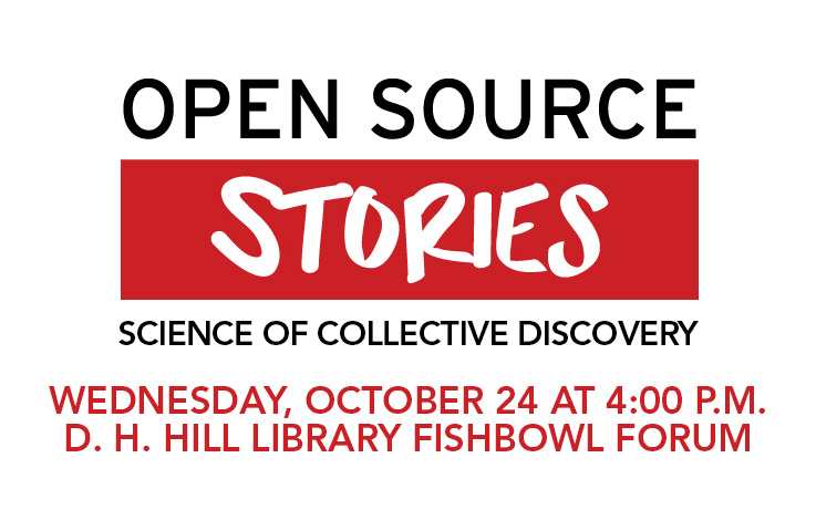 Open Source Stories