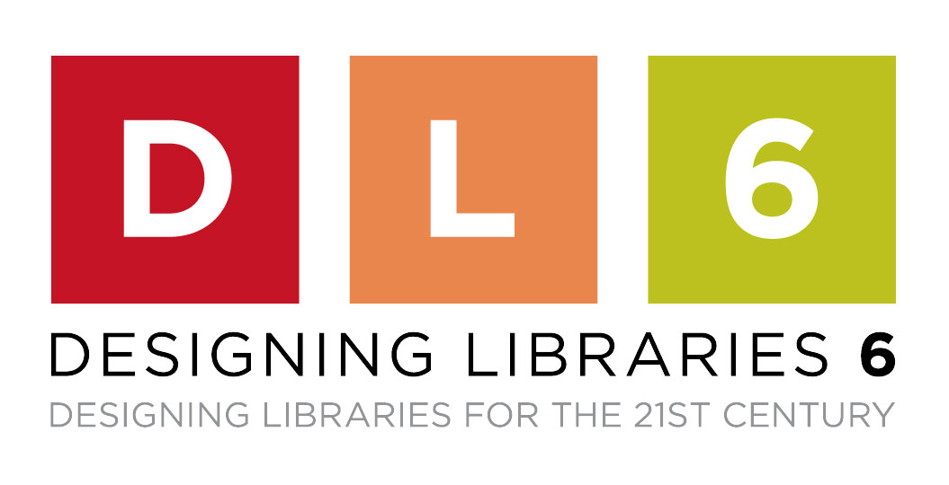 DL6 conference, DL-6, Designing Libraries for the 21st Century, James B. Hunt Jr. Library