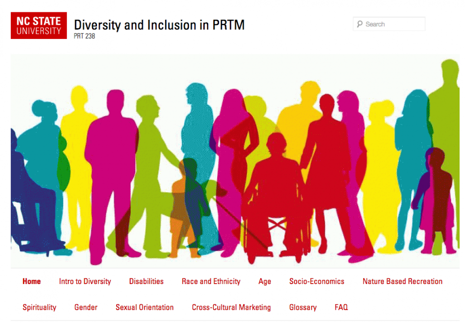 Diversity and Inclusion in PRTM Alt-Textbook