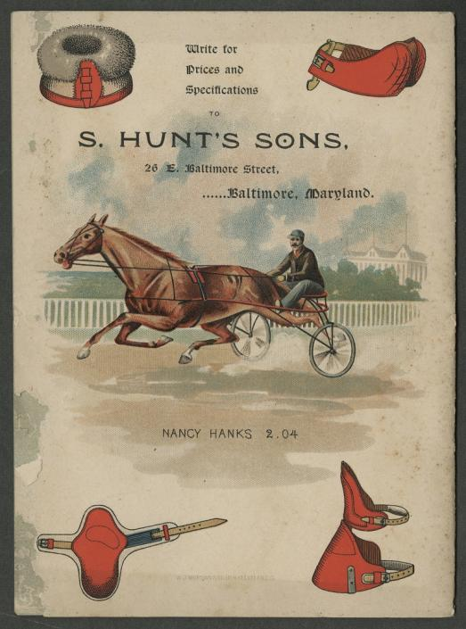 S. Hunt's Sons (1891)