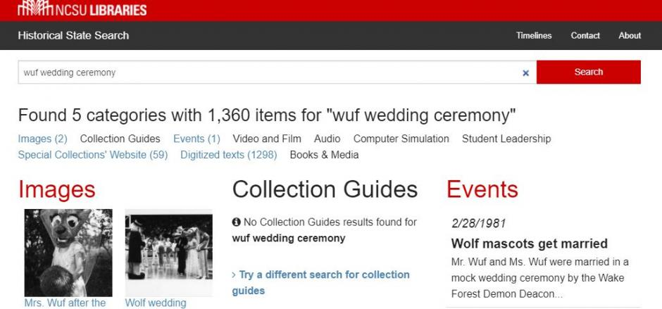 "Search results for ""Wuf wedding ceremony"""