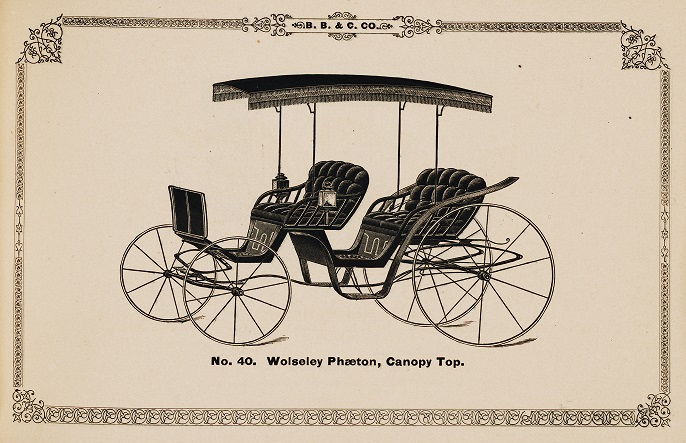 Boston Buckboard and Carriage Co. (1873)