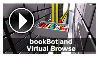 bookBot and Virtual Browse