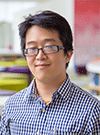 James Cheng, NCSU Libraries Fellow