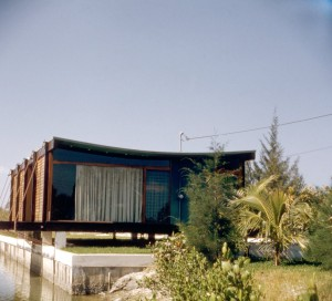 Cocoon house photo