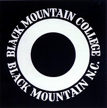 Black Mountain College seal