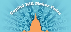 Capitol Hill Maker Faire photo