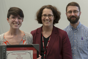 Elizabeth Morris Award