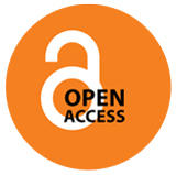 Open access orange lock
