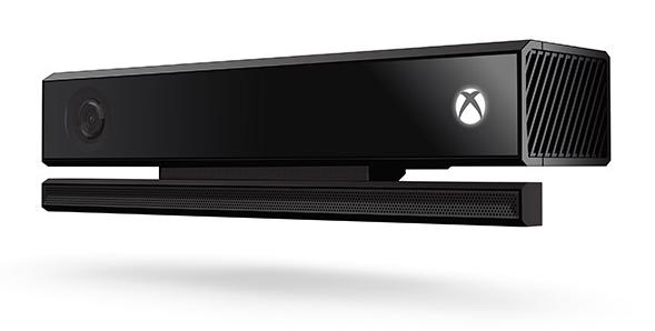 Kinect Sensor