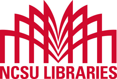 north carolina state libraries logo