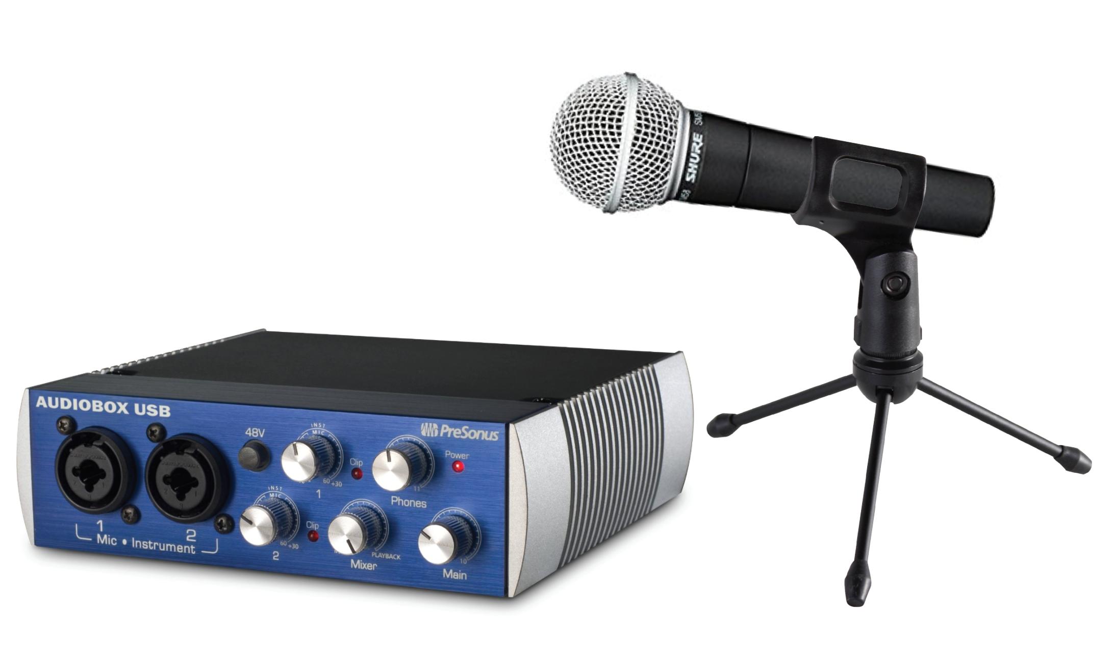 Podcasting Kit