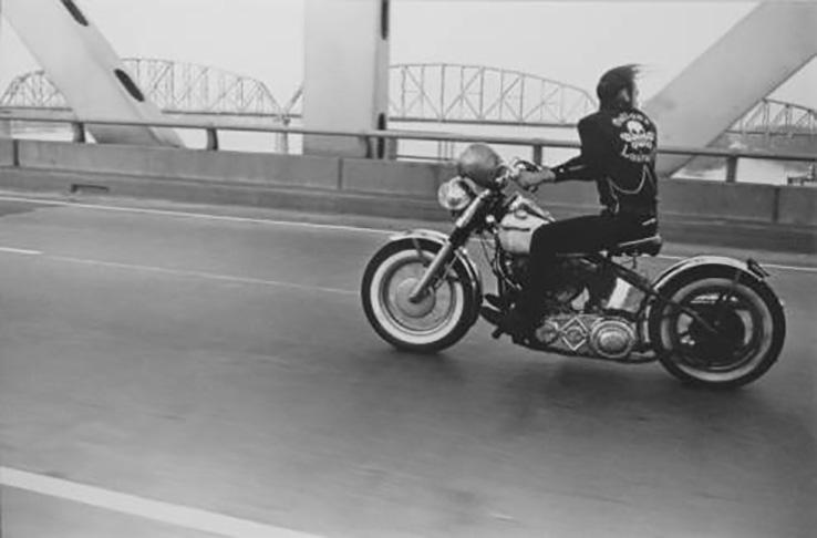 Crossing the Ohio Louisville