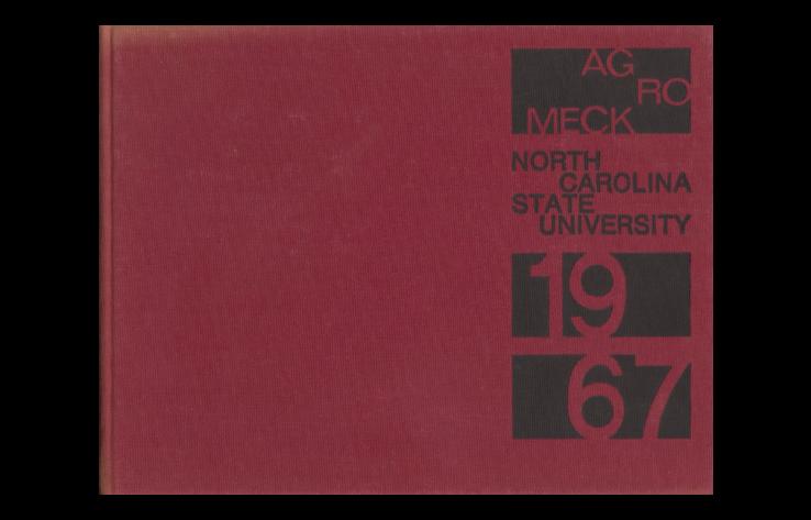 1967 Agromeck