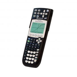 Orion T I Eighty-four Plus Talking Calculator