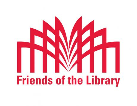 Friends of the Library Fall Luncheon