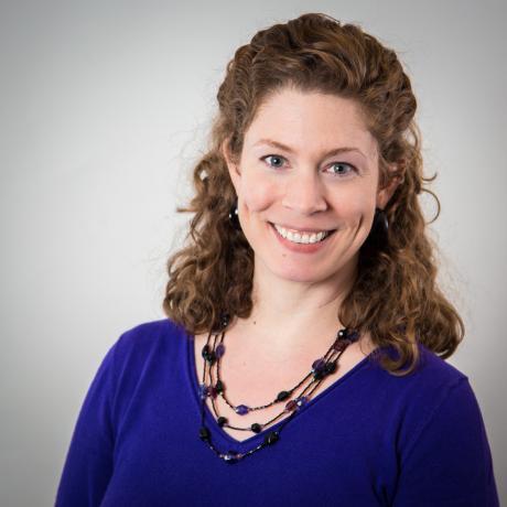 NC State Library Staff member: Jennifer Baker