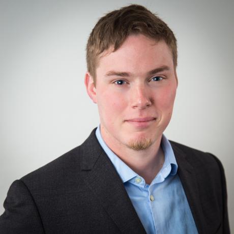 NC State Library Staff member: Shaun Bennett