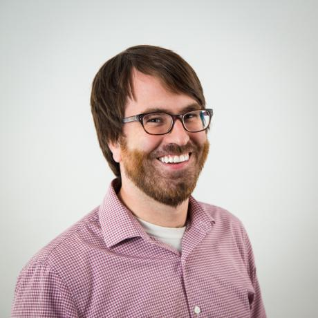 NC State Library Staff member: Kevin Beswick