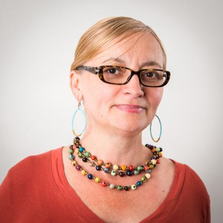 NC State Library Staff member: Zorica Craciun