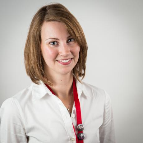 NC State Library Staff member: Sarah Craig