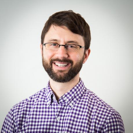 NC State Library Staff member: Brian Dietz
