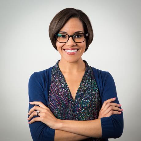 NC State Library Staff member: Jennifer Garrett