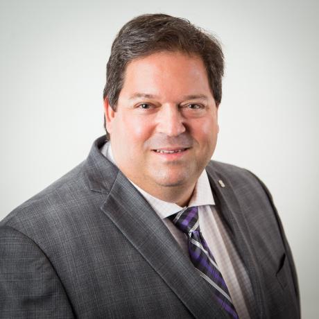 NC State Library Staff member: David Goldsmith
