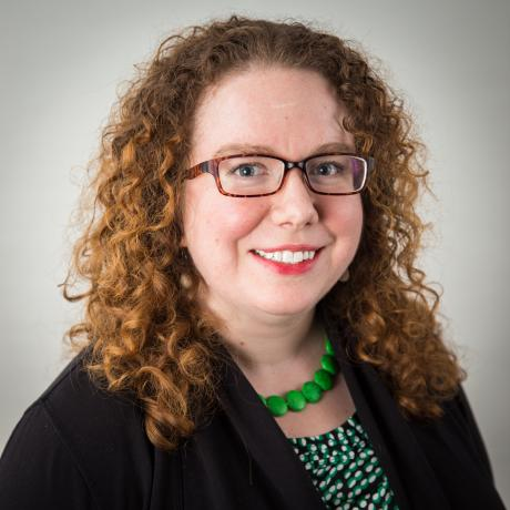NC State Library Staff member: Heather Greer Klein