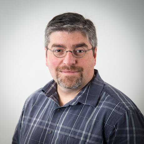 NC State Library Staff member: Joseph Jenkins