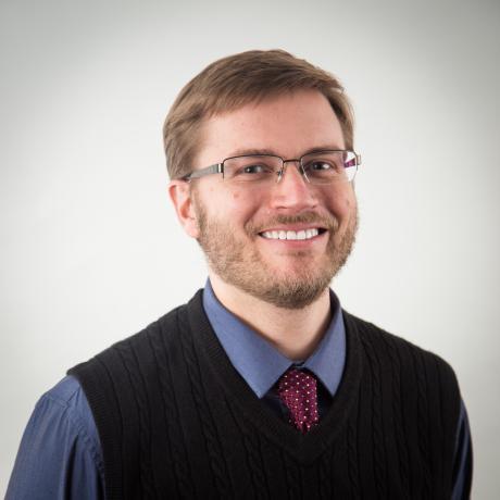 NC State Library Staff member: Josh Wilson